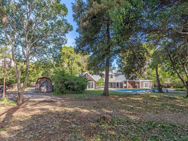29 Stockbridge Avenue Atherton, CA 94027 - MLS #: ML81716780