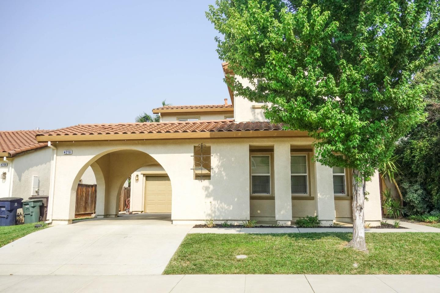 thumbnail image for 4216 Famoso Lane, Tracy CA, 95377