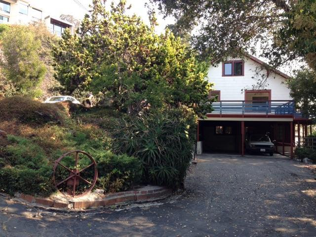 322 Highland Avenue Santa Cruz, CA 95060 - MLS #: ML81716898