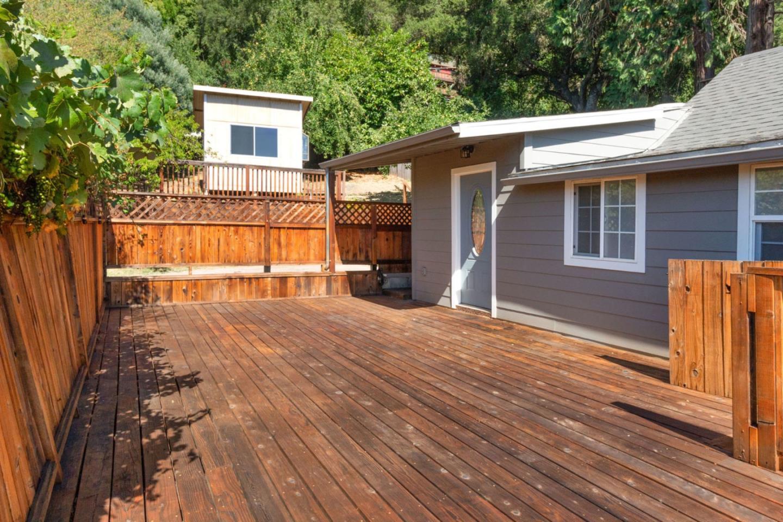 5412 Graham Hill Road Felton, CA 95018 - MLS #: ML81716941