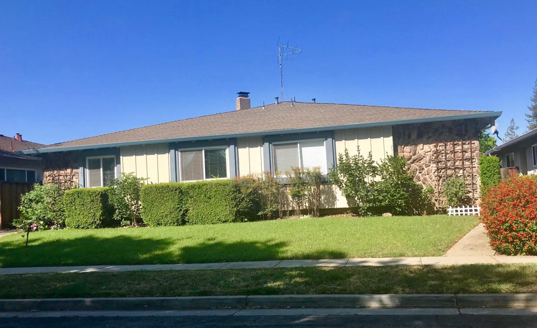 2561 Skylark Drive San Jose, CA 95125 - MLS #: ML81716961