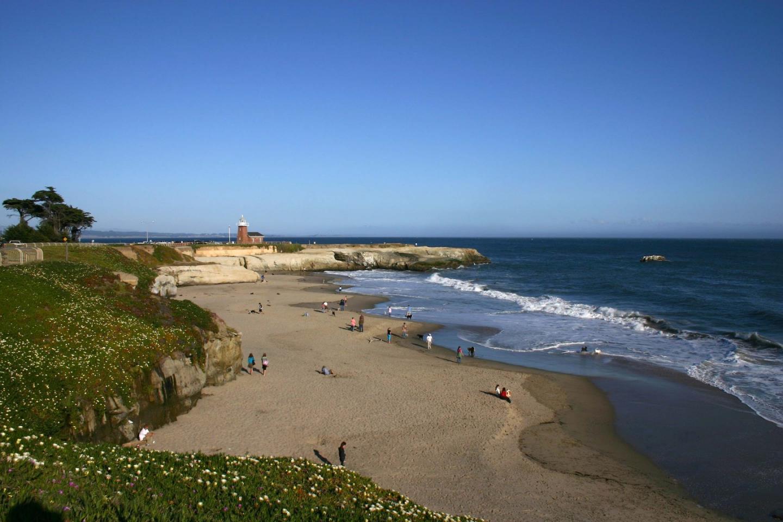 133 Centennial Street Santa Cruz, CA 95060 - MLS #: ML81716964