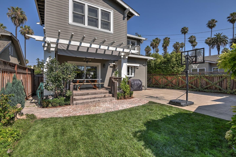 853 Hartford Avenue San Jose, CA 95125 - MLS #: ML81717102