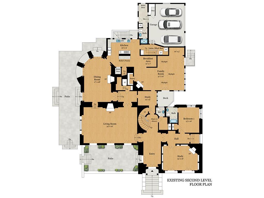 2260 Forest View Avenue Hillsborough, CA 94010 - MLS #: ML81717140
