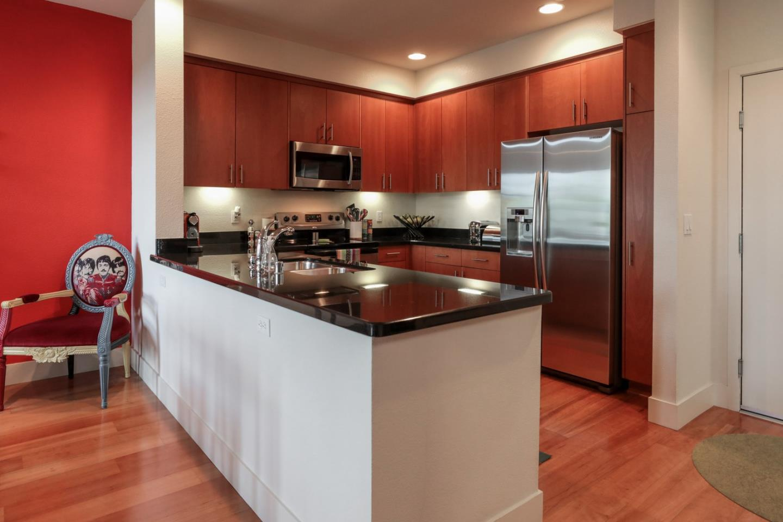 124 So 1st Street Campbell, CA 95008 - MLS #: ML81717161