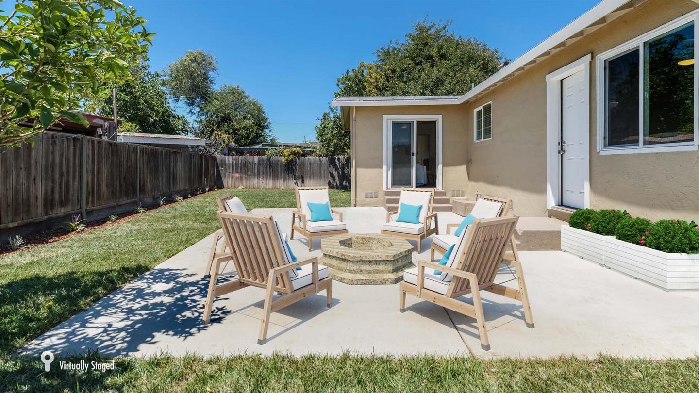1403 Camellia Drive East Palo Alto, CA 94303 - MLS #: ML81717211