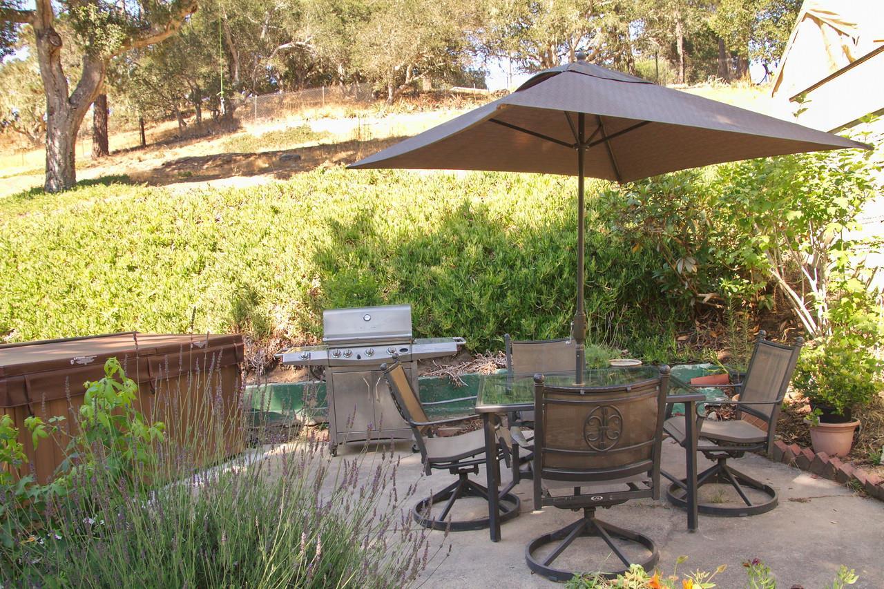 1243 Josselyn Canyon Road Monterey, CA 93940 - MLS #: ML81717299