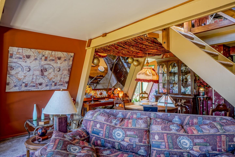119 Oak Way Carmel Highlands, CA 93923 - MLS #: ML81717359
