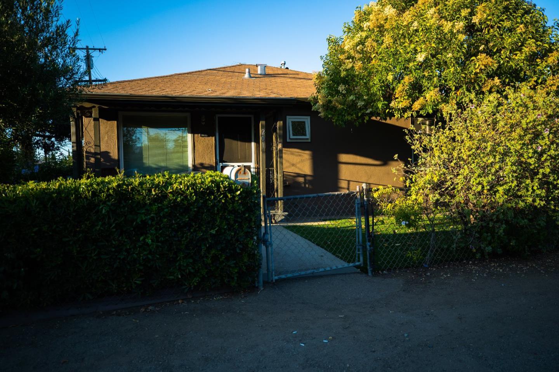 513 Carlos Avenue Redwood City, CA 94061 - MLS #: ML81717436