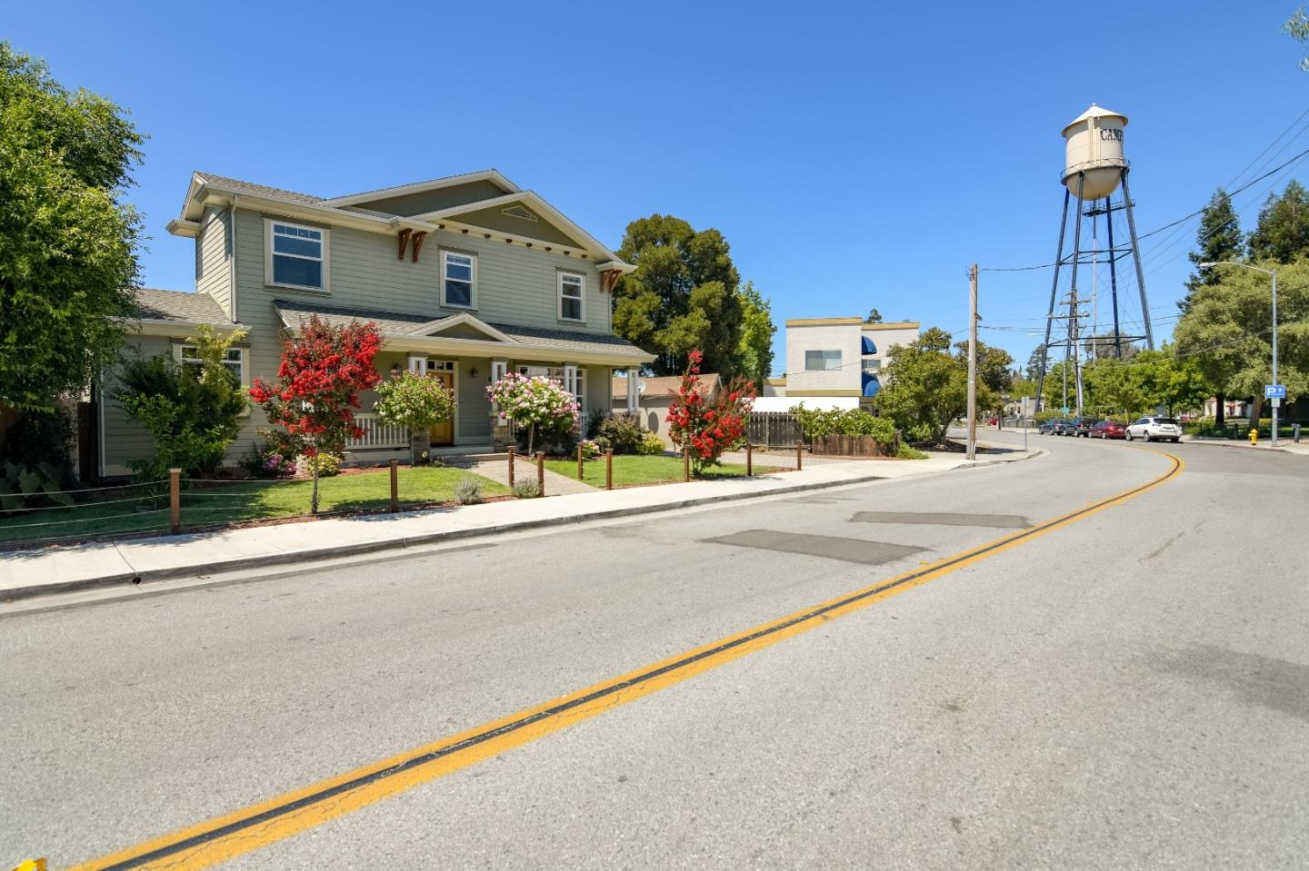 133 So 1st Street Campbell, CA 95008 - MLS #: ML81717443