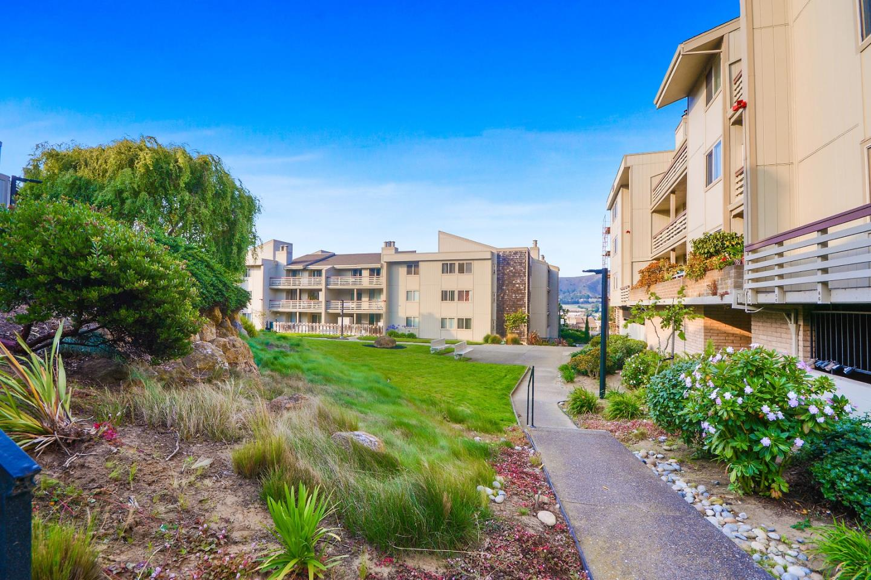 353 Philip Drive Unit 308 Daly City, CA 94015 - MLS #: ML81717553