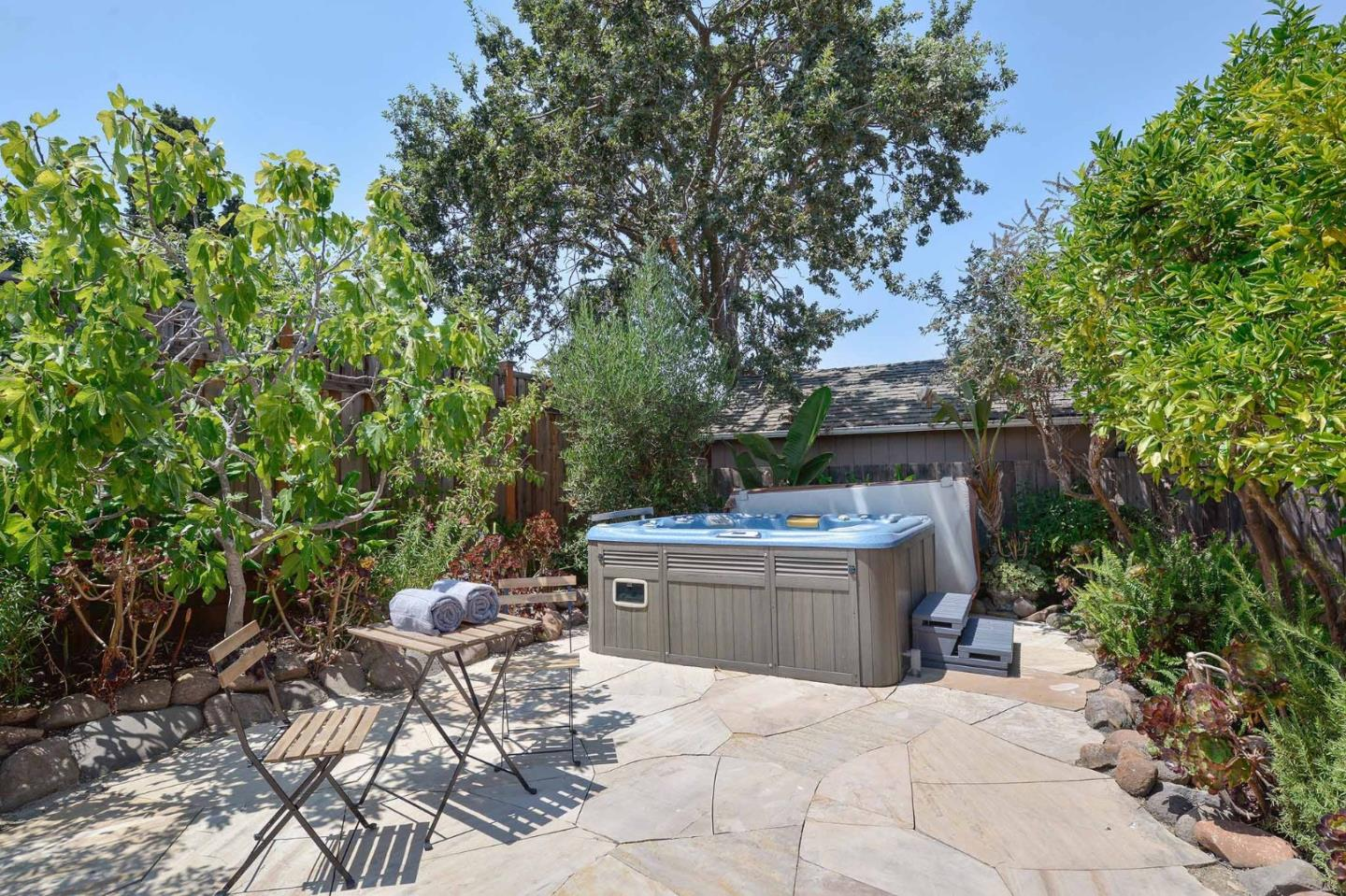 218 Alameda De Las Pulgas Redwood City, CA 94062 - MLS #: ML81717748