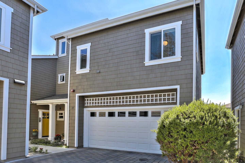 77 Oakwood Drive Redwood City, CA 94061 - MLS #: ML81717759