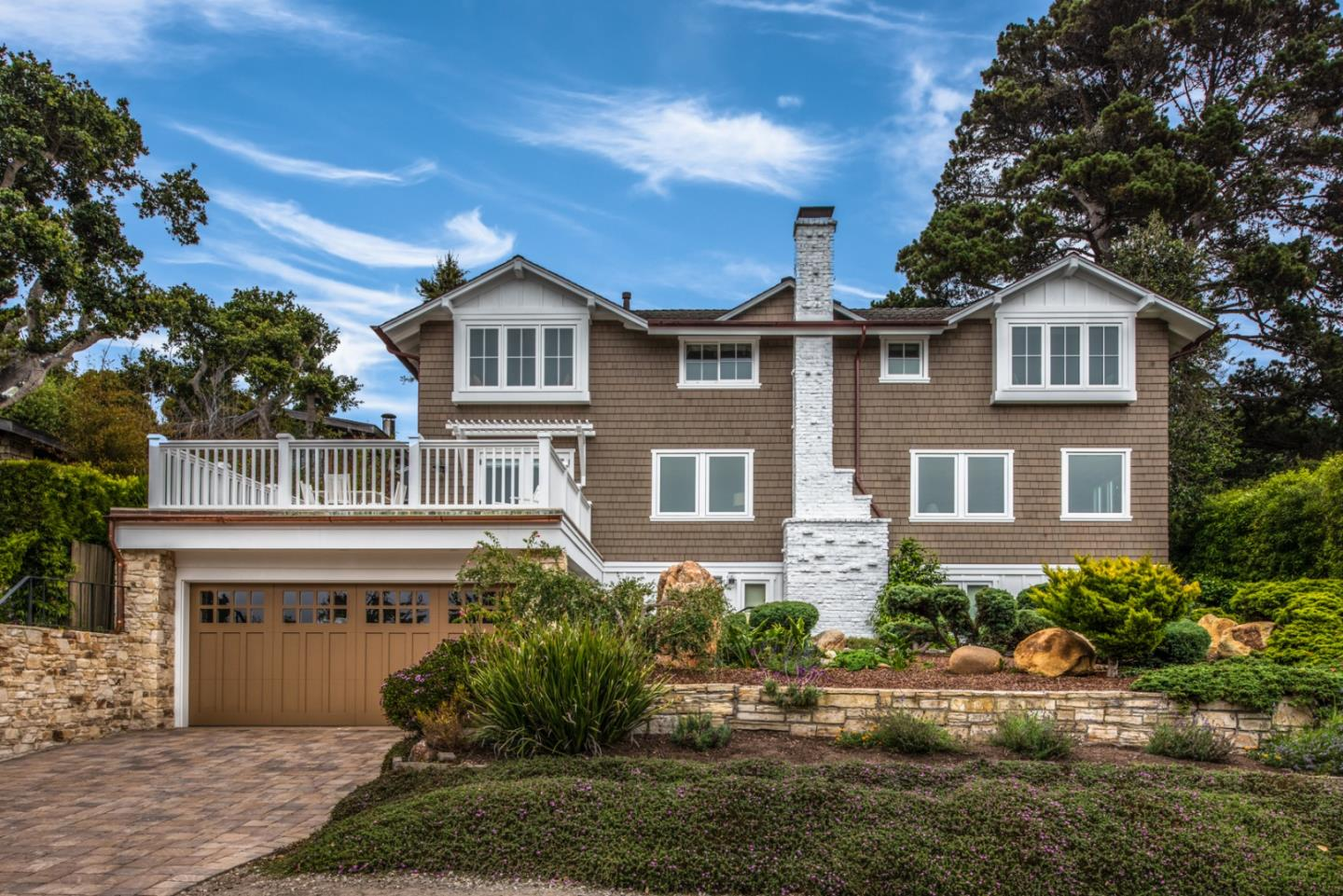 0 Carmelo 4SE Ocean AVE, Carmel, California 7 Bedroom as one of Homes & Land Real Estate