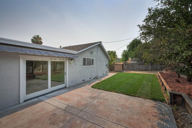 161 Manton Drive San Jose, CA 95123 - MLS #: ML81717791