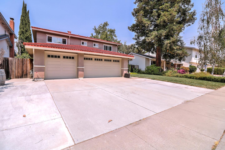 6338 Solano Drive San Jose, CA 95119 - MLS #: ML81717806