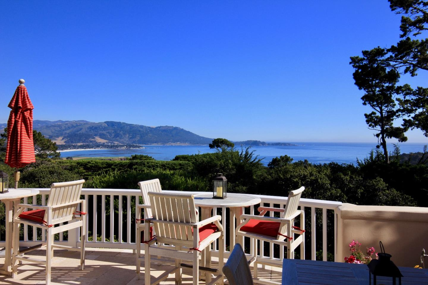 1465 Oleada RD, Pebble Beach, California