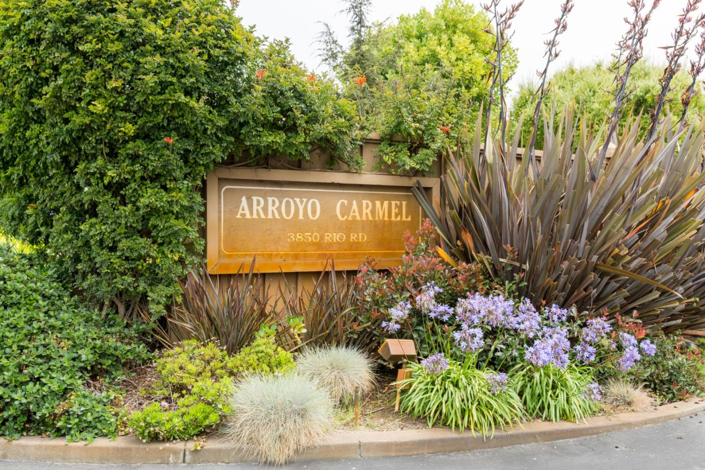 3850 Rio Road Unit 49 Carmel, CA 93923 - MLS #: ML81717831