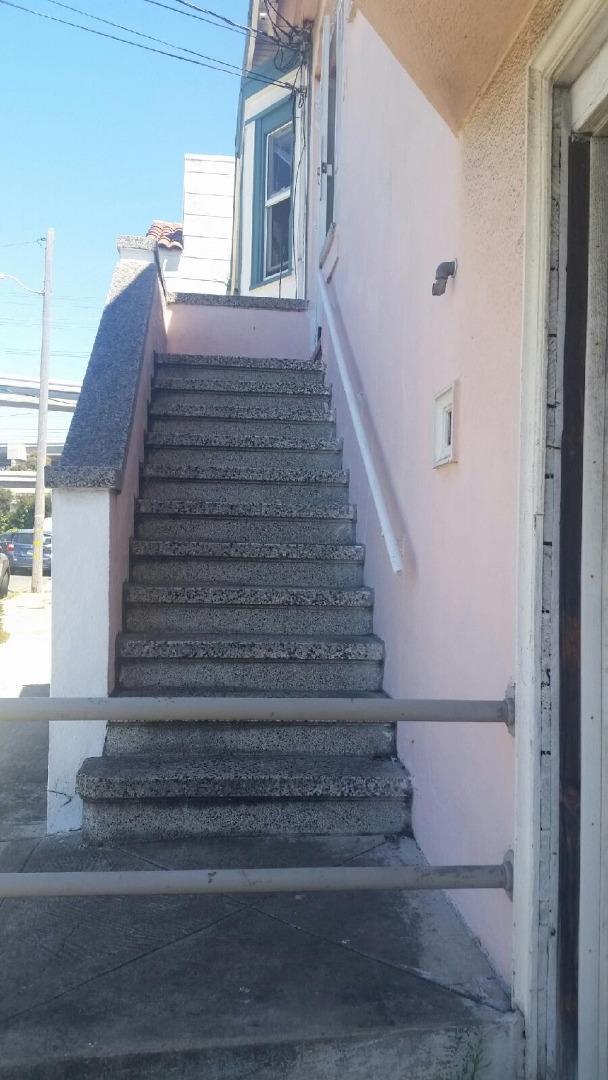 27 Sweeny Street San Francisco, CA 94134 - MLS #: ML81717860