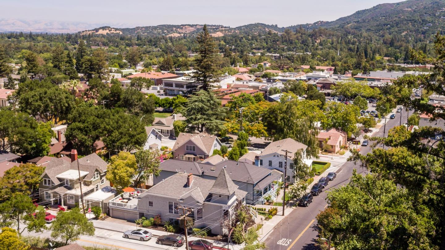 312 We Main Street Los Gatos, CA 95030 - MLS #: ML81717908