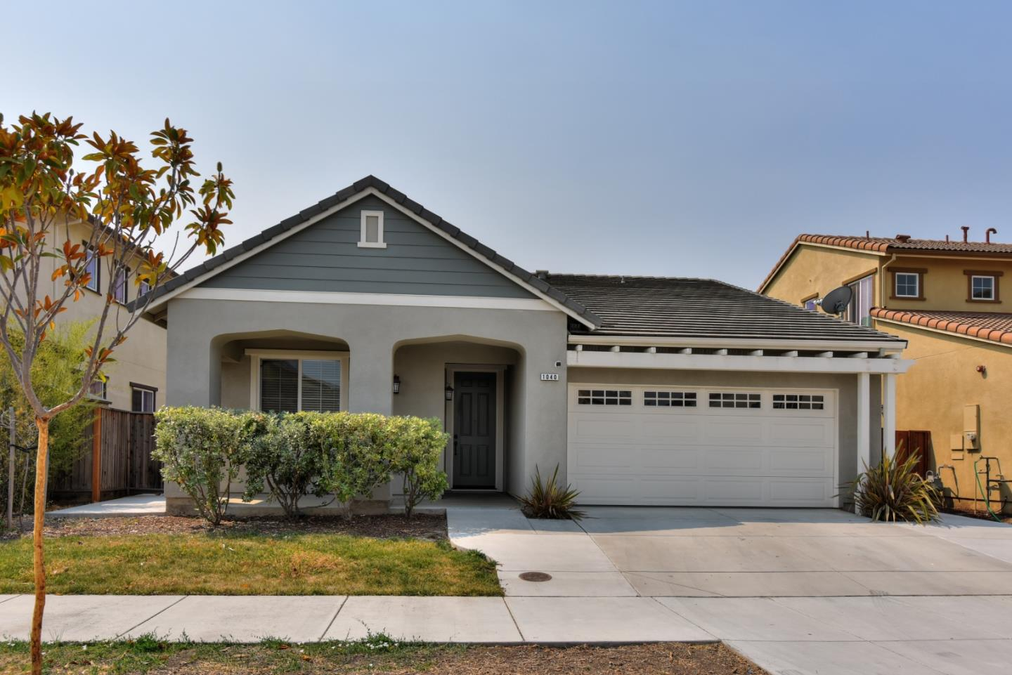 Detail Gallery Image 1 of 1 For 1040 Cheyenne Dr, Gilroy, CA 95020 - 3 Beds | 2 Baths