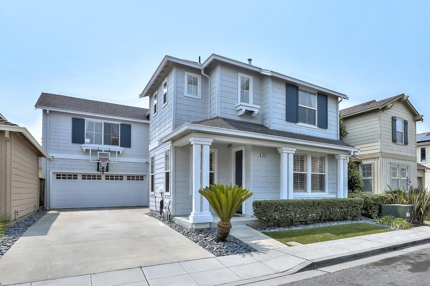948 Mouton Circle East Palo Alto, CA 94303 - MLS #: ML81718069