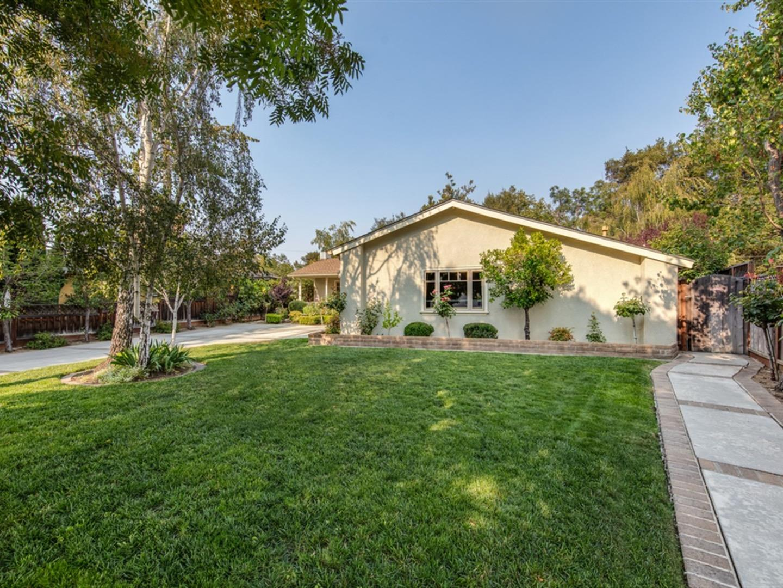 1042 We Riverside Way San Jose, CA 95129 - MLS #: ML81718091