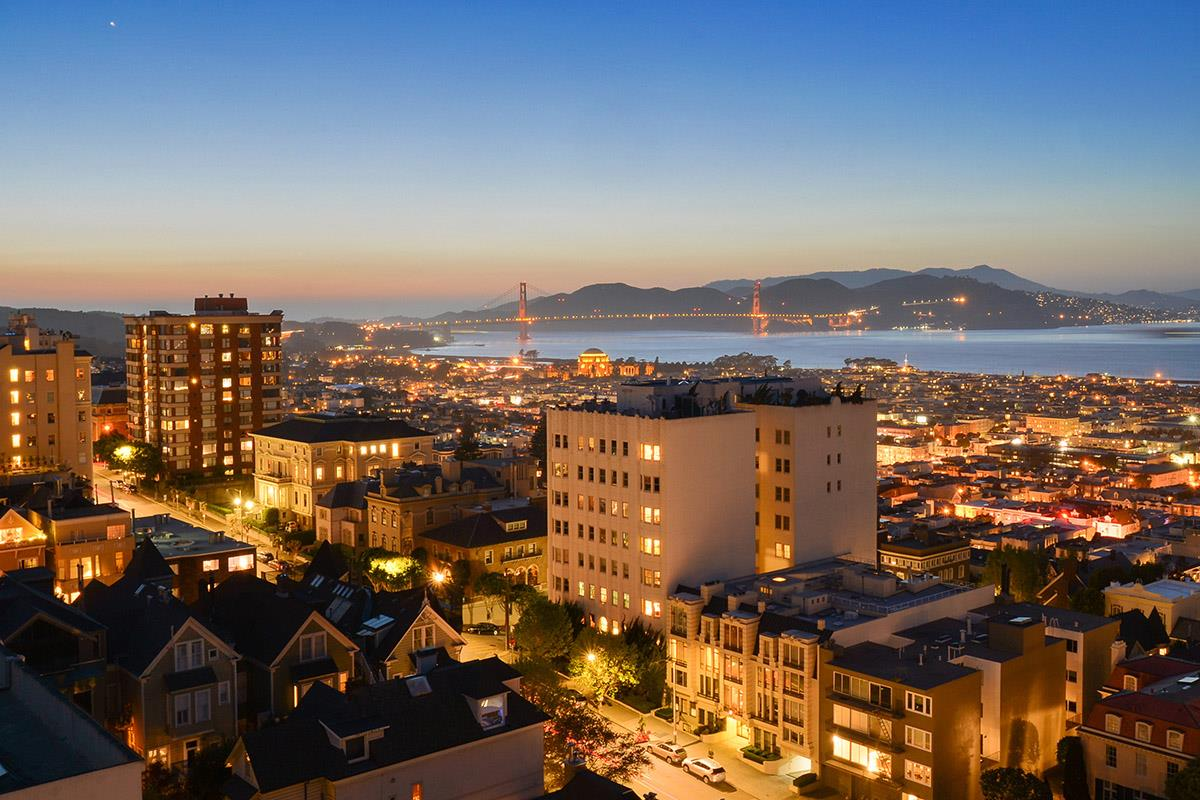 2100 PACIFIC AVE PENTHOUSE, SAN FRANCISCO, CA 94115  Photo