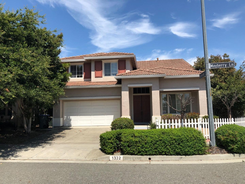 1332 Mayberry Lane San Jose, CA 95131 - MLS #: ML81718137