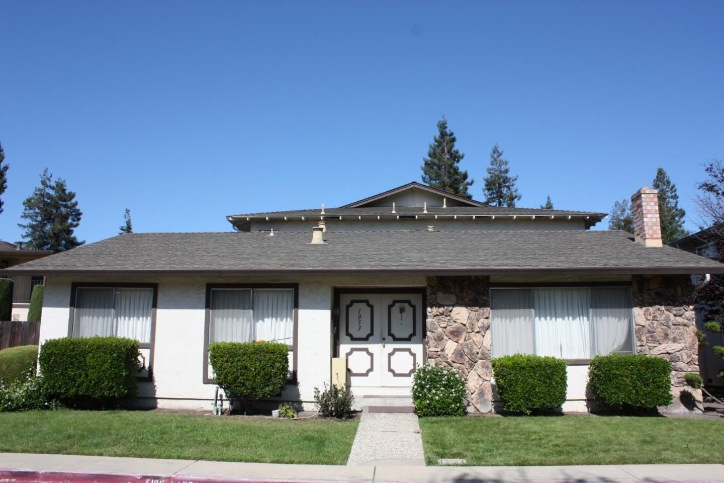 1053 Reed Terrace Sunnyvale, CA 94086 - MLS #: ML81718168