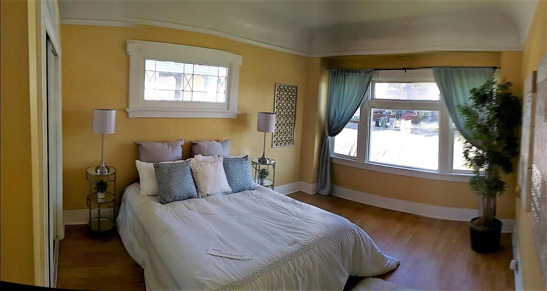 281 No 10th Street San Jose, CA 95112 - MLS #: ML81718173