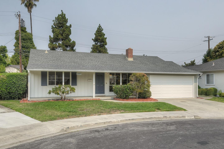 2261 Rita Court Santa Clara, CA 95050 - MLS #: ML81718191