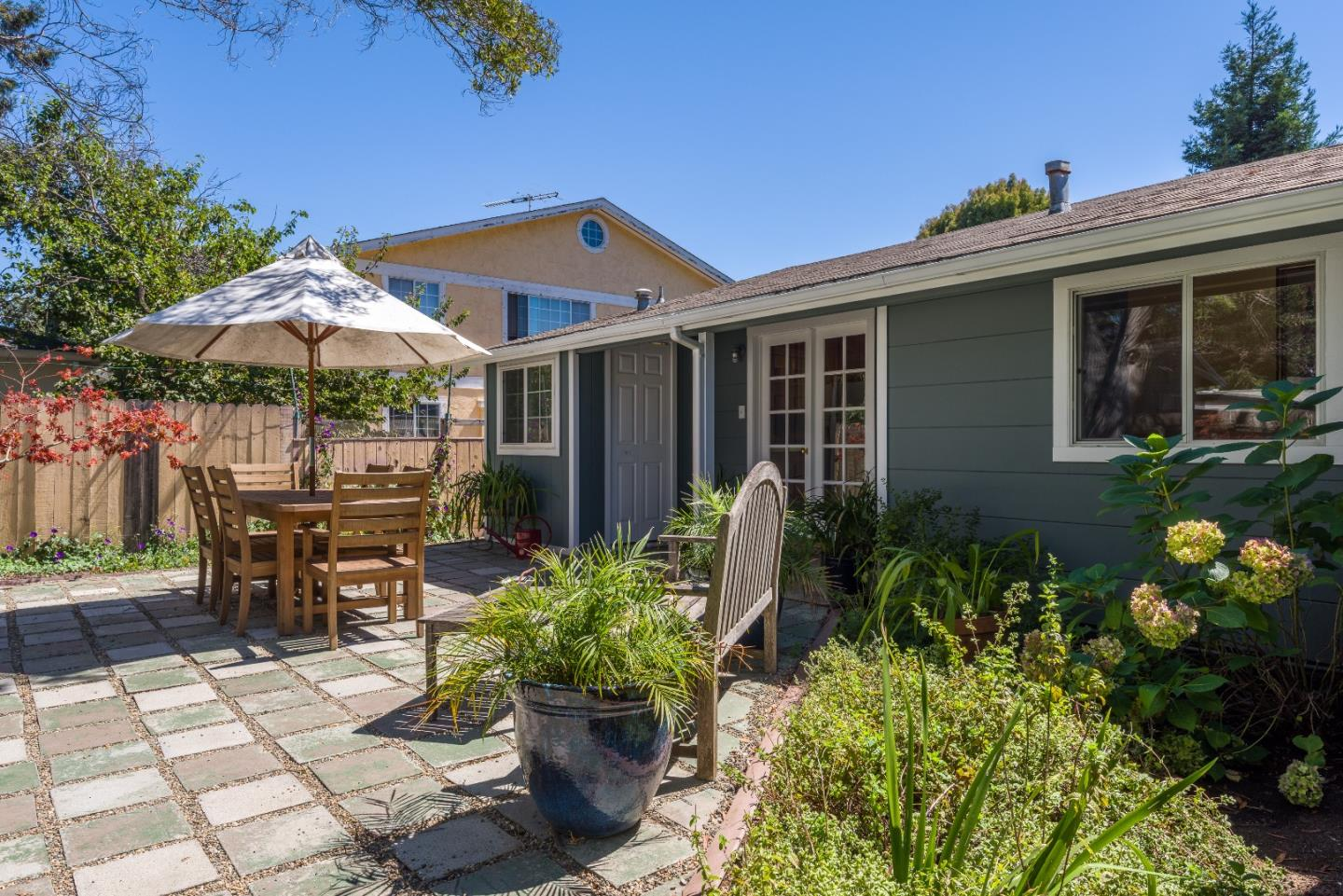 581 7th Avenue Menlo Park, CA 94025 - MLS #: ML81718209