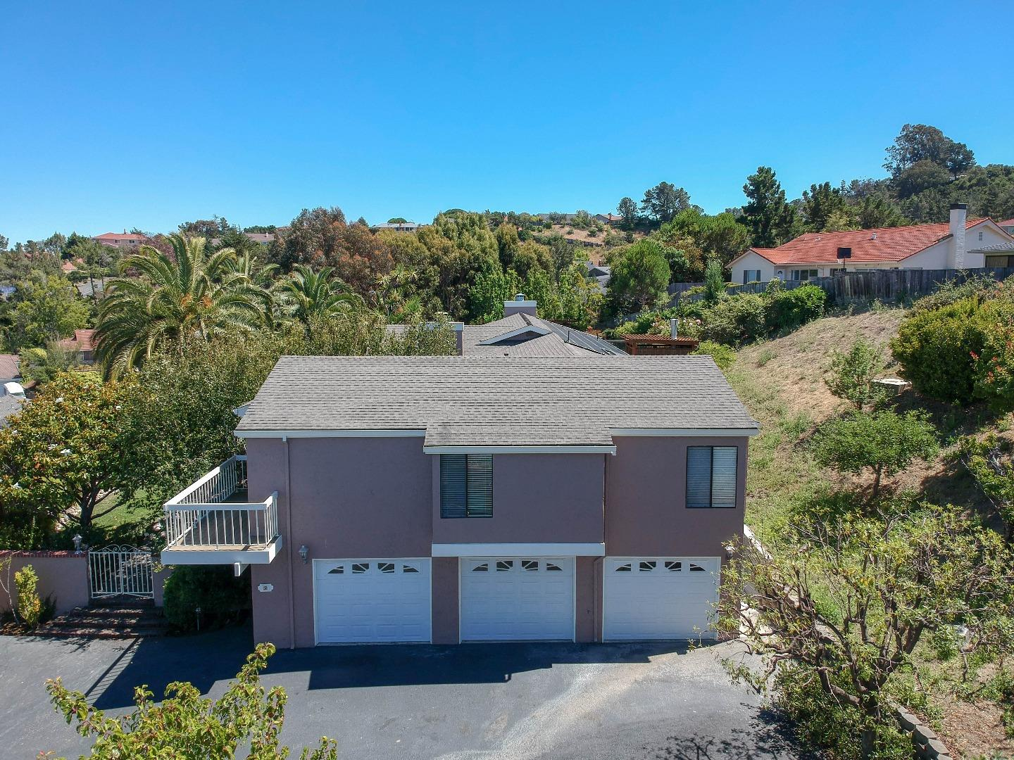 2 Lombardi Lane Millbrae, CA 94030 - MLS #: ML81718287