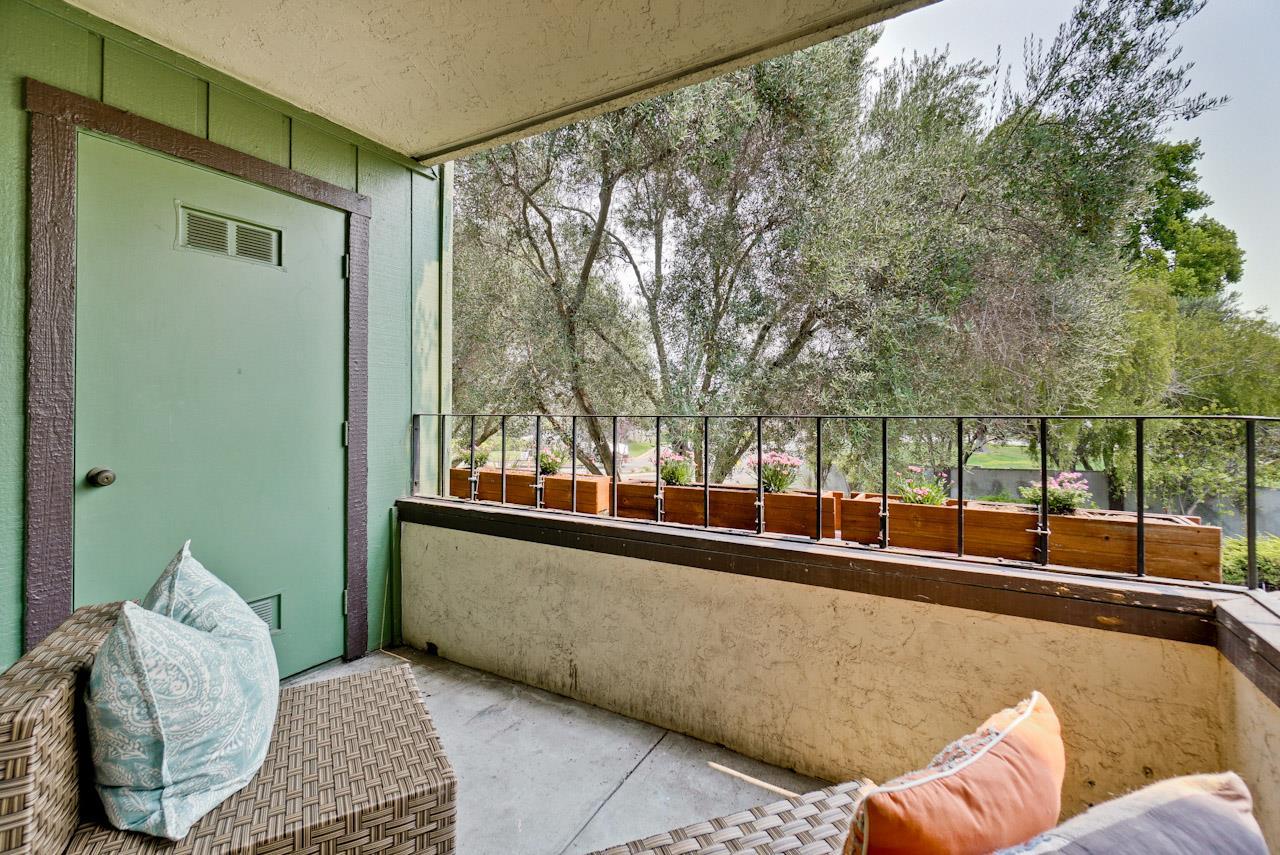 777 San Antonio Road Unit 131 Palo Alto, CA 94303 - MLS #: ML81718296