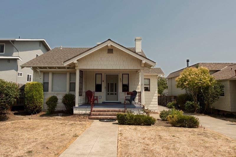 942-942 Paloma Avenue Burlingame, CA 94010 - MLS #: ML81718319