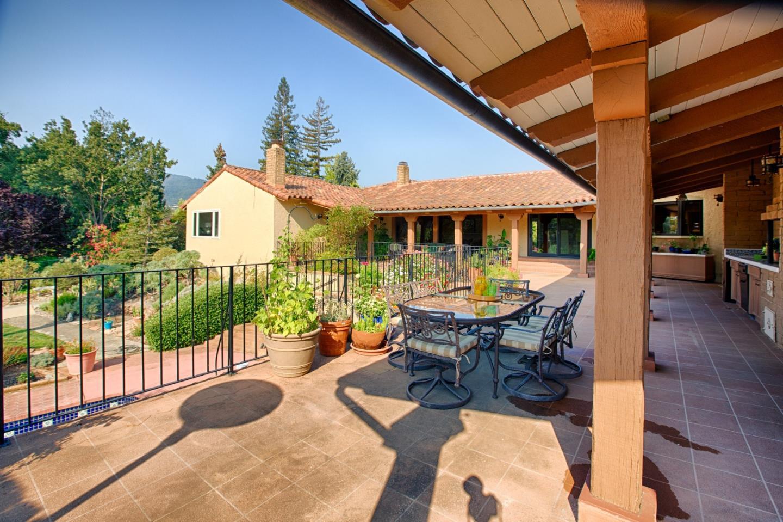 15328 Via Palomino Monte Sereno, CA 95030 - MLS #: ML81718324