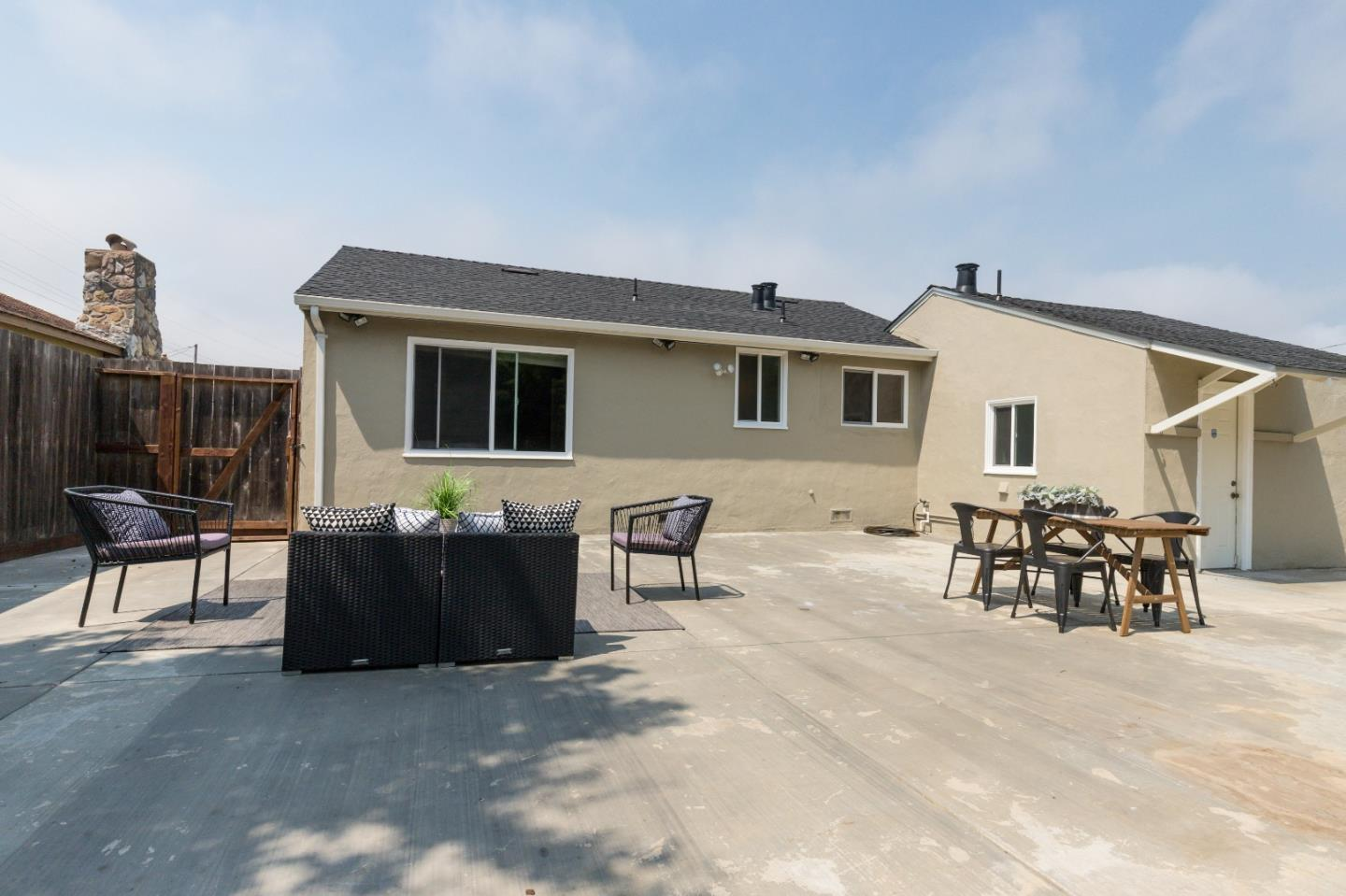 303 Rockwood Drive South San Francisco, CA 94080 - MLS #: ML81718359