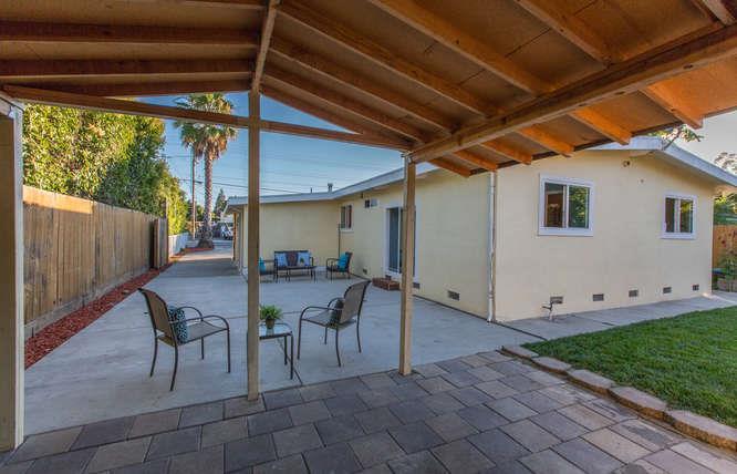 309 Market Place Menlo Park, CA 94025 - MLS #: ML81718363