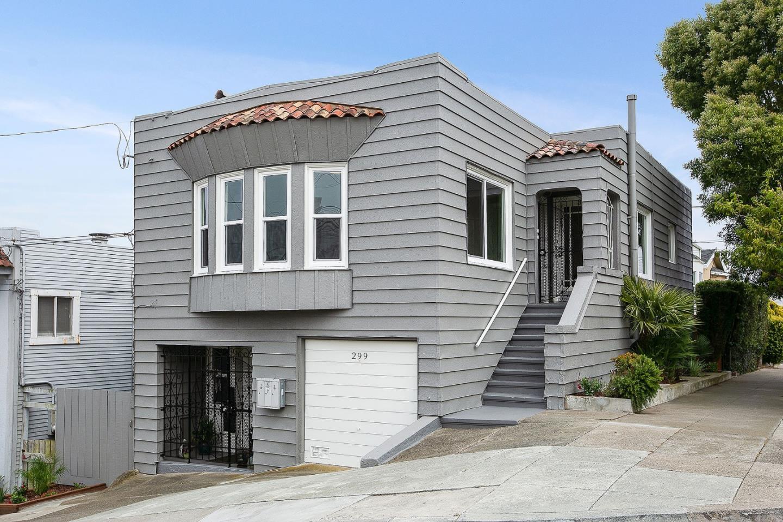 299 Rhine Street Daly City, CA 94014 - MLS #: ML81718375