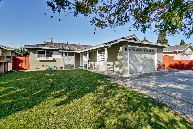 39559 Dorrington Court Fremont, CA 94538 - MLS #: ML81718436