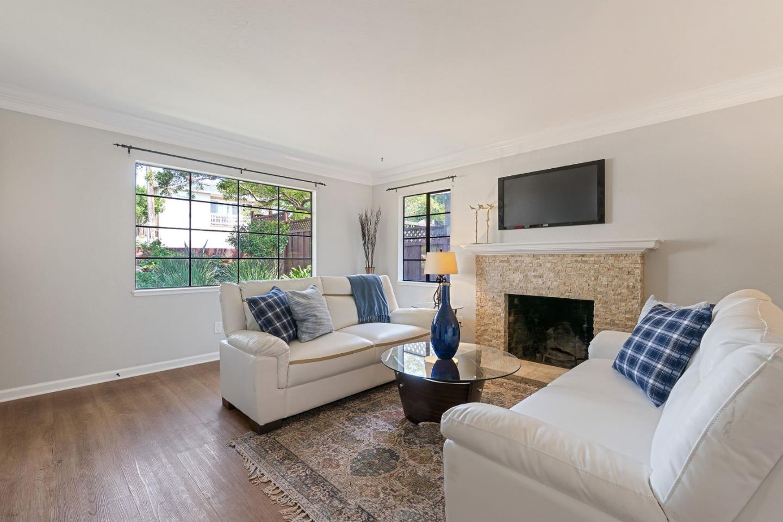 1909 Bayview Avenue Belmont, CA 94002 - MLS #: ML81718441