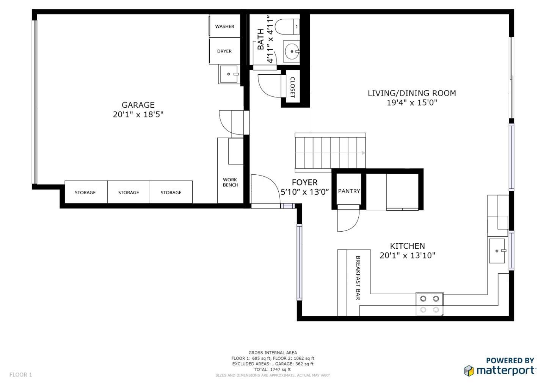 106 Pine Wood Lane Los Gatos, CA 95032 - MLS #: ML81718449