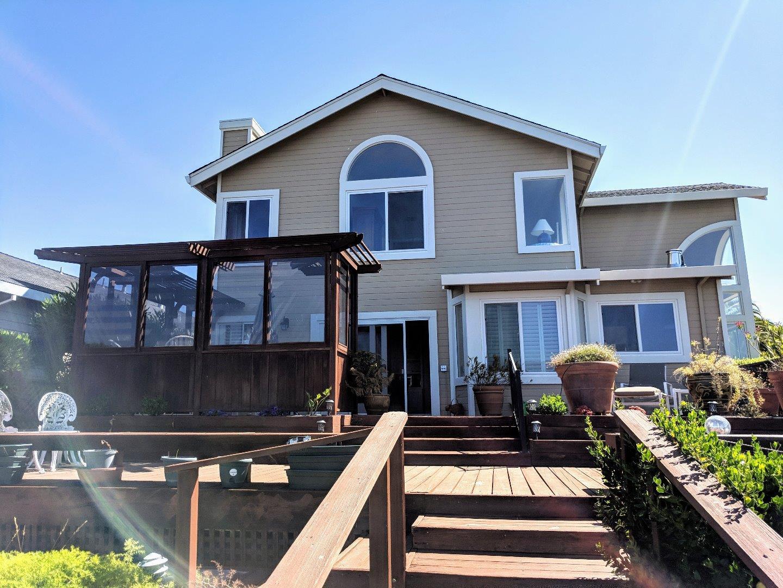 54 Dolphin Isle Novato, CA 94949 - MLS #: ML81718461