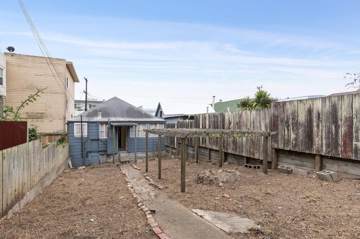 8 Vendome Avenue Daly City, CA 94014 - MLS #: ML81718474