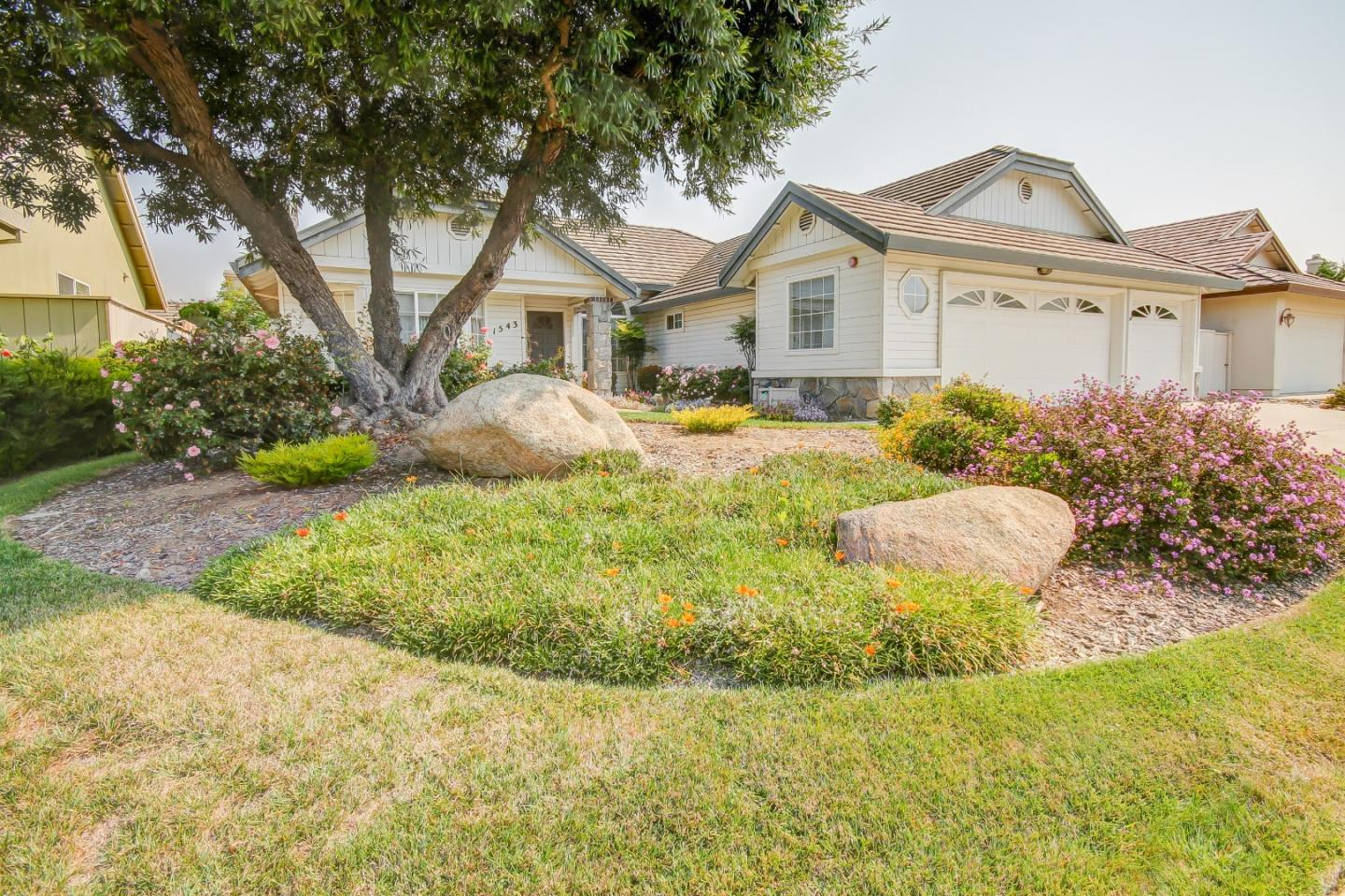 1543 Cambridge Court Salinas, CA 93906 - MLS #: ML81718512