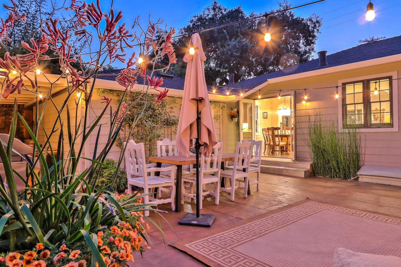 40 Whitney Avenue Los Gatos, CA 95030 - MLS #: ML81718533