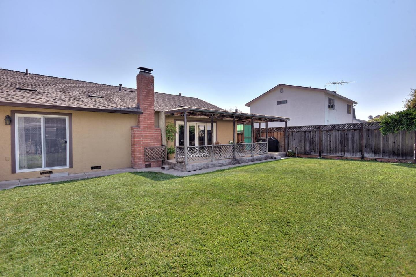 405 Allegan Circle San Jose, CA 95123 - MLS #: ML81718545