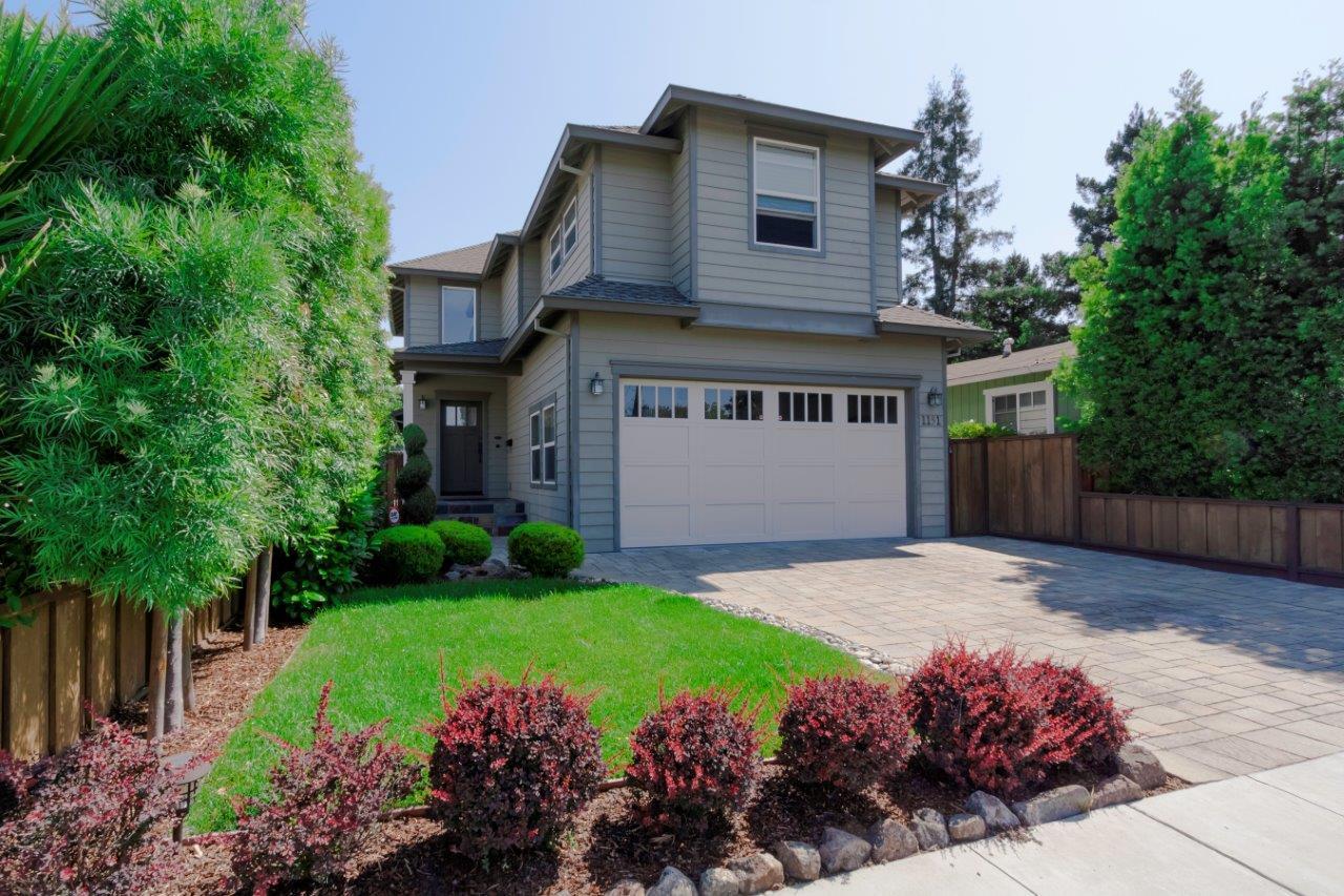 1151 Ebener Street Redwood City, CA 94061 - MLS #: ML81718561