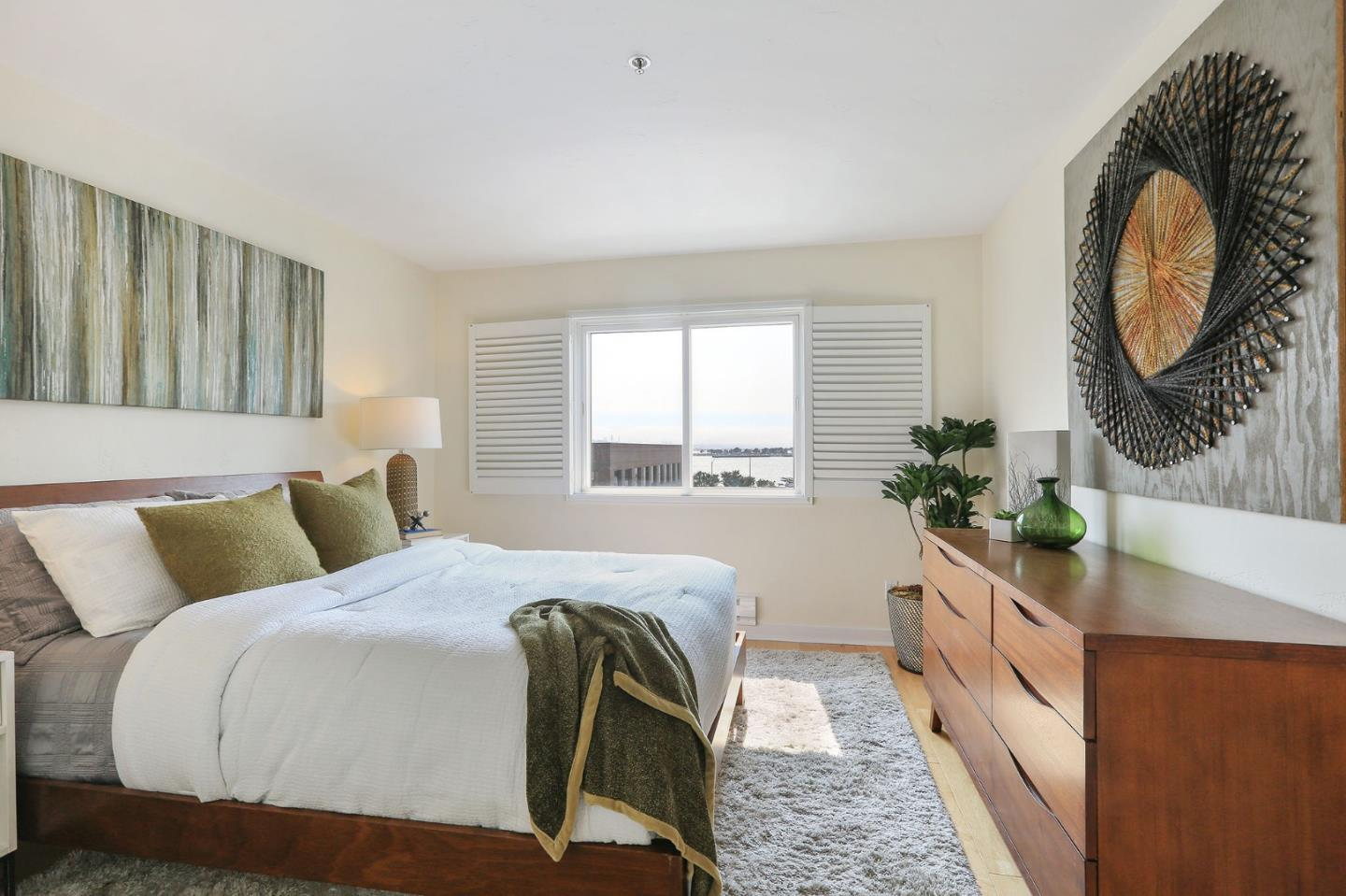 6400 Christie Avenue Unit 3301 Emeryville, CA 94608 - MLS #: ML81718569